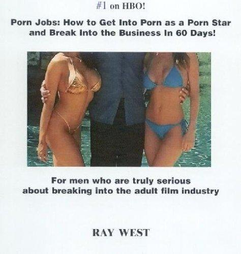 Porn Jobs by Ray West
