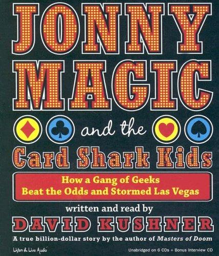 Download Jonny Magic and the Card Shark Kids