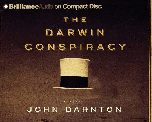 Download Darwin Conspiracy, The