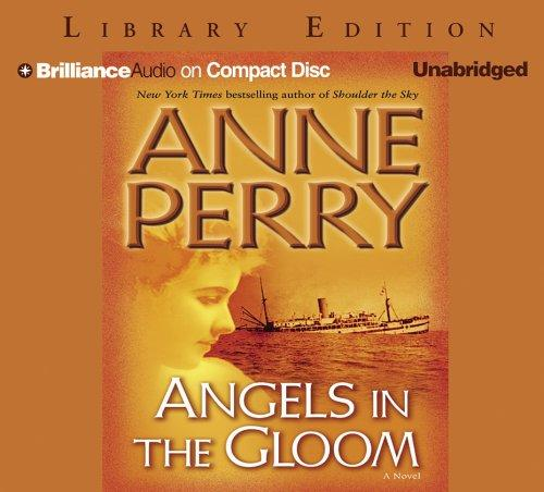 Download Angels in the Gloom