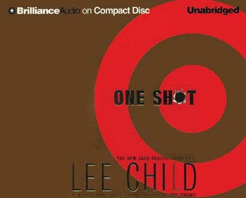 Download One Shot (Jack Reacher)