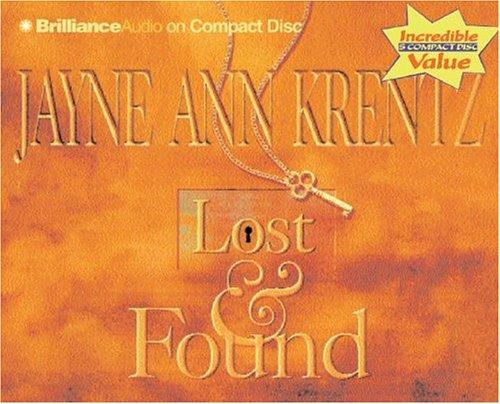 Download Lost and Found
