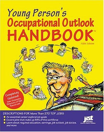 Download Young Person's Occupational Outlook Handbook