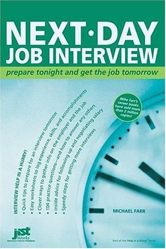 Download Next-Day Job Interview
