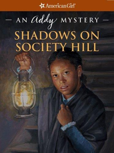 Download Shadows on Society Hill
