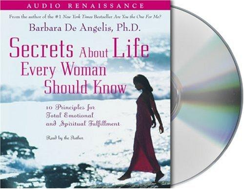 Download Secrets About Life Every Woman Should Know