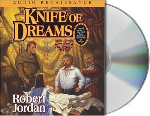 Download Knife of Dreams (The Wheel of Time, Book 11)