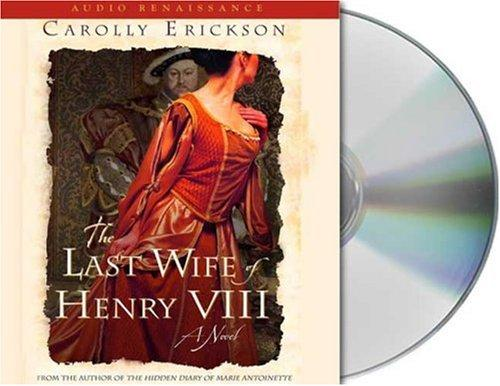 Download The Last Wife of Henry VIII
