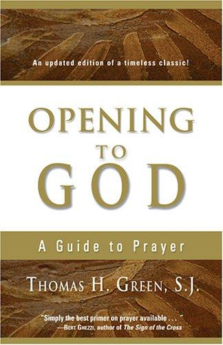 Download Opening to God