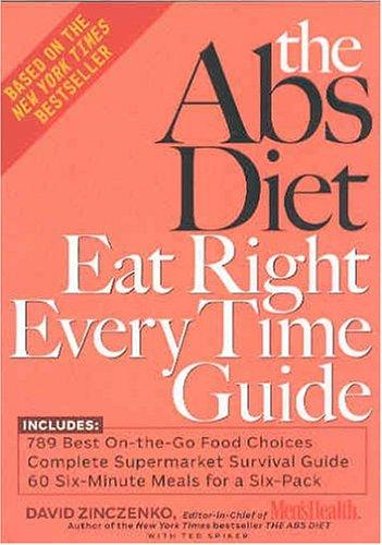 Download The abs diet