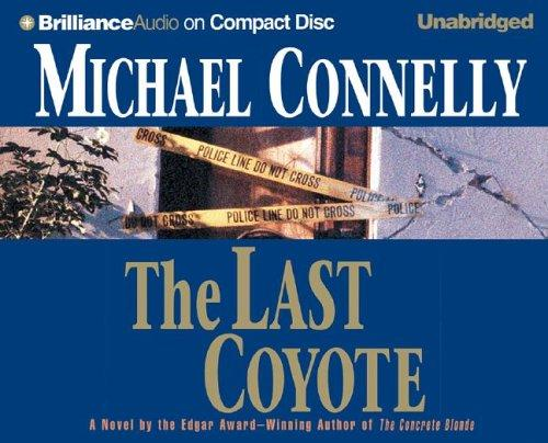 Download The Last Coyote (Harry Bosch)