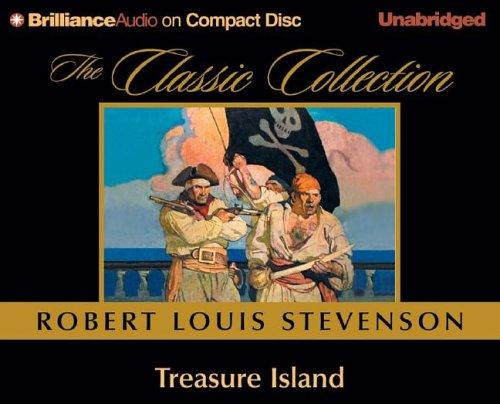 Download Treasure Island (The Classic Collection)