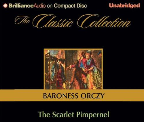 Download The Scarlet Pimpernel (The Classic Collection)