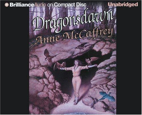 Download Dragonsdawn (Dragonriders of Pern)
