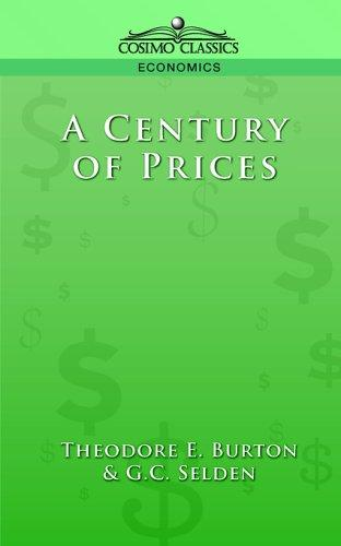A century of prices