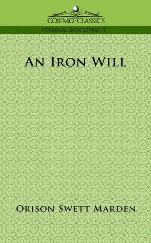 Download An Iron Will