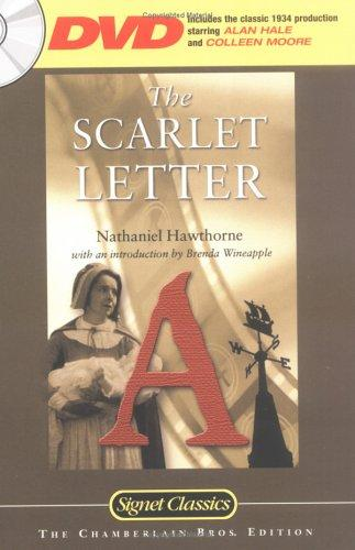 Download The Scarlet Letter (Signet Classics)