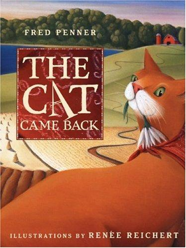 Download The cat came back