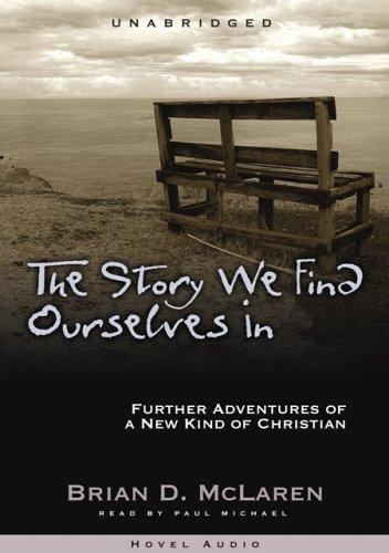 Download The Story We Find Ourselves in