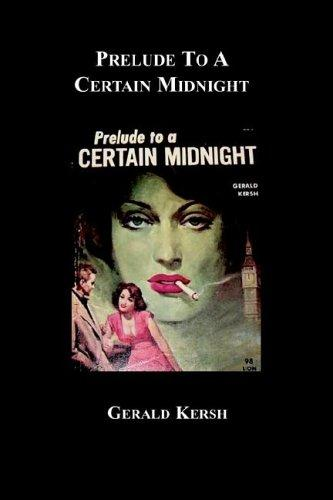 Download Prelude to a Certain Midnight