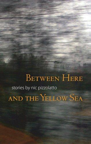 Download Between Here and the Yellow Sea