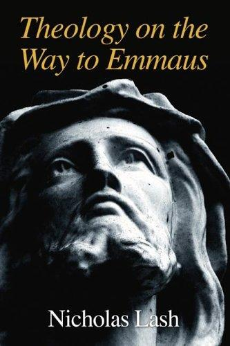 Download Theology on the Way to Emmaus