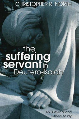 The Suffering Servant in Deutero-Isaiah