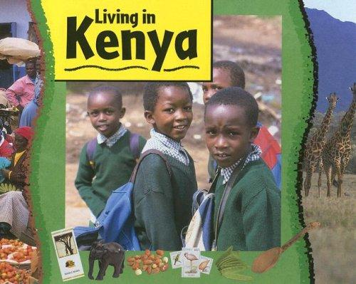 Download Kenya (Living in)