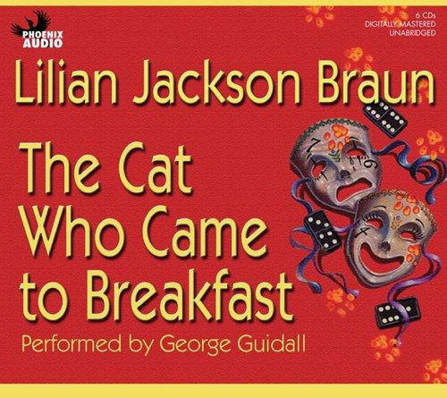 Download The Cat Who Came to Breakfast (Cat Who… (Audio))
