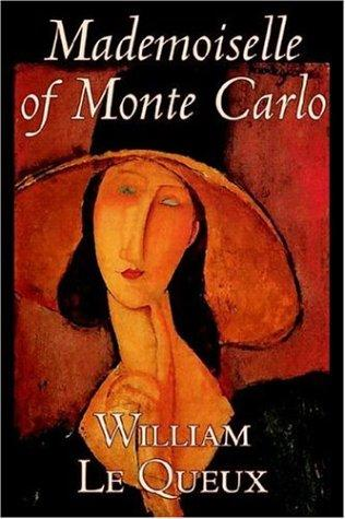 Download Mademoiselle of Monte Carlo