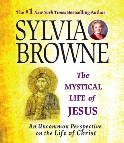 Download The Mystical Life of Jesus