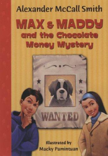 Download Max & Maddy and the Chocolate Money Mystery
