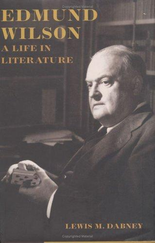 Download Edmund Wilson