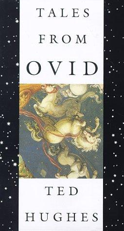 Download Tales from Ovid