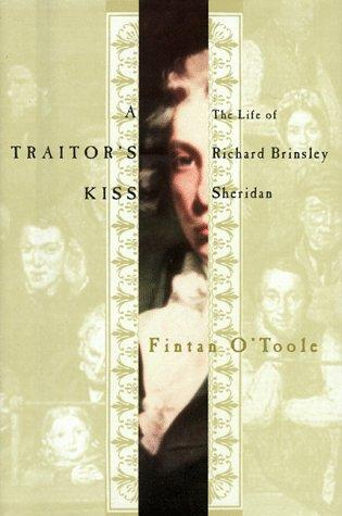 Download A traitor's kiss