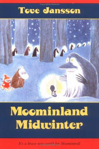 Download Moominland midwinter