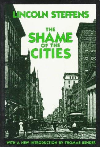 Download The shame of the cities