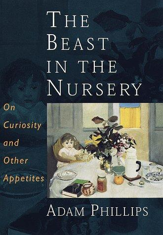 Download The beast in the nursery