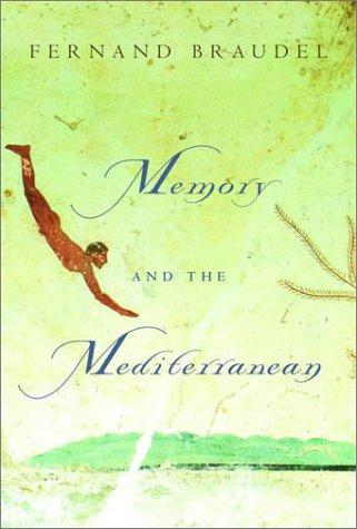 Download Memory and the Mediterranean