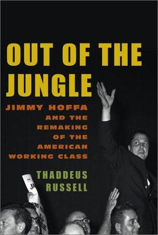 Out of the Jungle