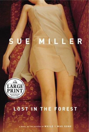 Lost in the Forest (Random House Large Print)
