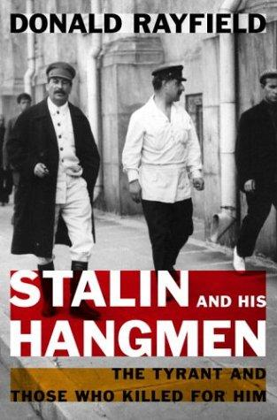 Download Stalin and his hangmen