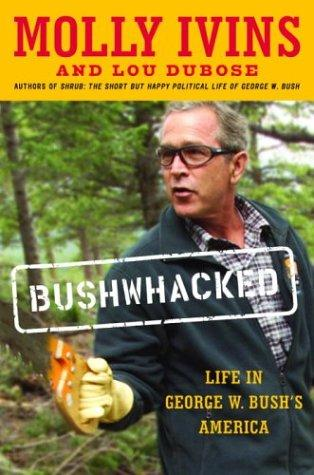 Download Bushwhacked