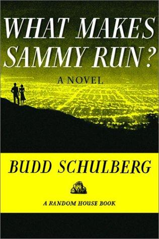 Download What makes Sammy run?