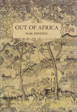 Download Out of Africa