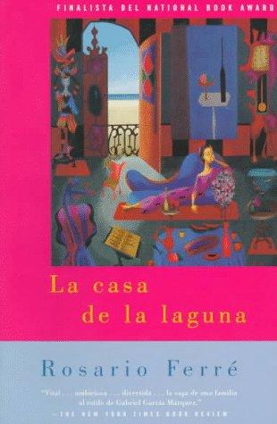 Download La casa de la laguna