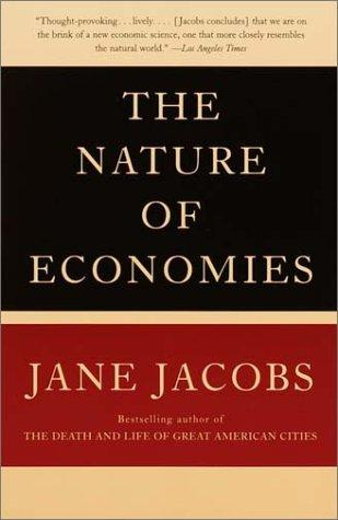 Download The nature of economies