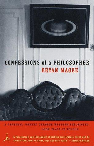 Download Confessions of a philosopher