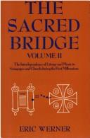 Download The sacred bridge