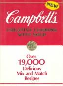 Download Campbell's Creative Cooking With Soup